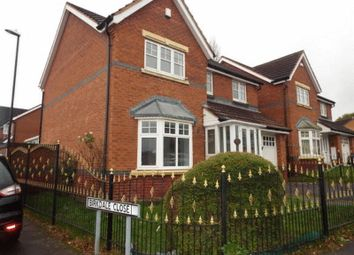 Thumbnail 4 bed detached house to rent in Wentworth Drive, Holbrooks, Coventry