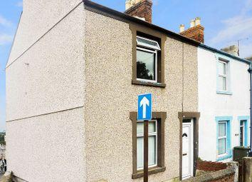 Thumbnail 2 bed terraced house for sale in Gelert Street, Caernarfon, Gwynedd.