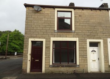 Thumbnail 2 bedroom terraced house for sale in Harold Street, Colne