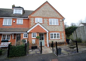 Thumbnail 3 bed terraced house for sale in Wrights Yard, Back Lane, Great Missenden