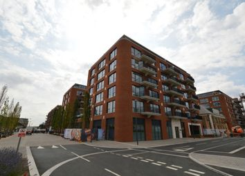 Thumbnail 2 bed flat to rent in Tyger House, Royal Arsenal Riverside, Woolwich