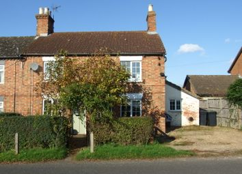 Thumbnail 3 bed semi-detached house for sale in Sheep Tick End, Lidlington