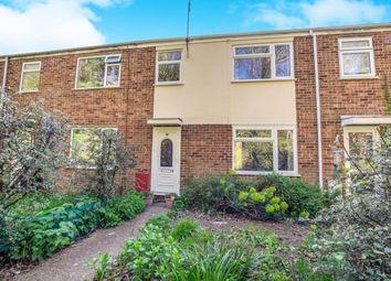 Thumbnail 3 bedroom terraced house for sale in Harris Gardens, Sittingbourne, Kent