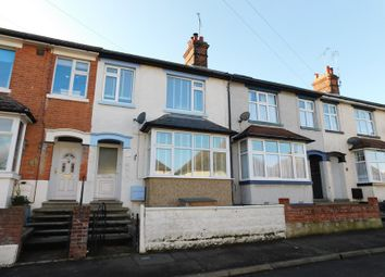Thumbnail 3 bed property for sale in King Georges Avenue, Dovercourt, Harwich
