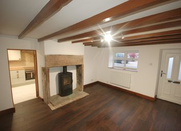 Thumbnail 2 bed cottage to rent in Green Lane, Hoghton, Preston