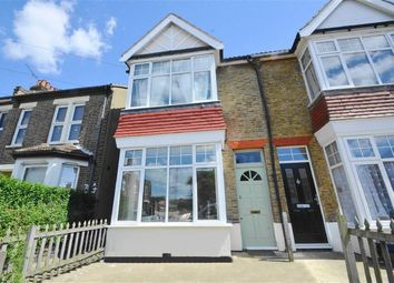 Thumbnail 3 bedroom semi-detached house for sale in High Street, Shoeburyness, Southend-On-Sea