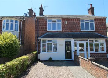Thumbnail 3 bedroom cottage for sale in Straight Road, Colchester