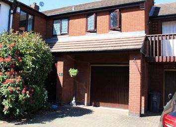 Thumbnail 4 bed terraced house for sale in Aboyne Close, Birmingham