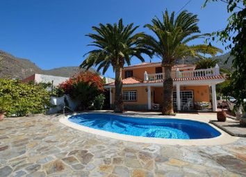 Thumbnail 4 bed villa for sale in Los Gigantes, Tenerife, Spain