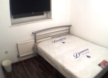 Thumbnail Room to rent in Devas Street, London