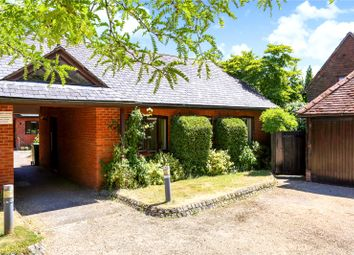 Thumbnail 2 bed semi-detached bungalow for sale in Malthouse Court, Haslemere Road, Liphook, Hampshire