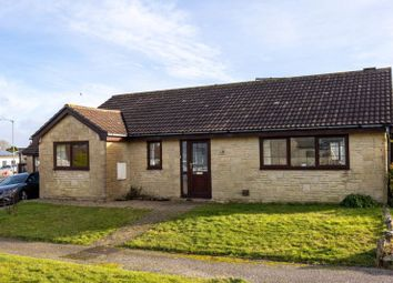 Thumbnail 3 bed detached bungalow for sale in Polwithen Gardens, Carbis Bay, St. Ives
