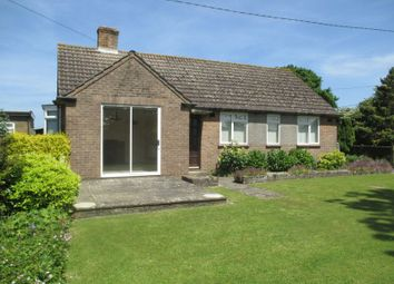 Thumbnail 3 bed detached bungalow for sale in Chilthorne Hill, Chilthorne Domer, Yeovil