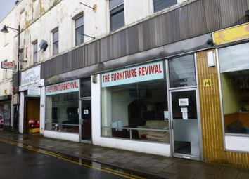 Thumbnail Retail premises to let in Pentrebane Street, Caerphilly, South Glamorgan, Caerphilly (County