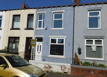 Thumbnail 4 bed terraced house for sale in Albert Street West, Failsworth, Manchester