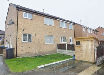 Thumbnail 1 bedroom town house for sale in Crestwood Court, Sheffield