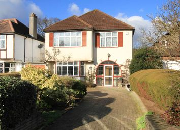 Thumbnail 4 bed detached house for sale in Evelyn Avenue, Ruislip