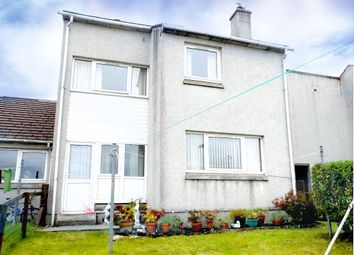 Thumbnail 3 bedroom terraced house for sale in 7 Cearn Chilleagraidh, Stornoway, Isle Of Lewis