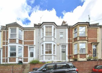 Thumbnail 2 bed property for sale in St Lukes Crescent, Totterdown, Bristol