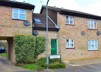 Thumbnail 1 bed flat to rent in Broughton Court, Langdale, Singleton, Ashford