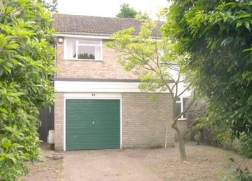 Thumbnail 3 bed property to rent in Gilderdale Close, Colchester