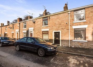 Thumbnail 2 bed terraced house to rent in Manor Road, Blackburn
