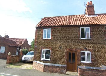 Thumbnail 3 bed semi-detached house to rent in High Street, Heacham, King's Lynn
