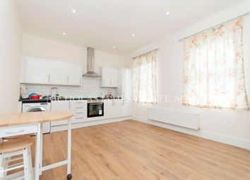 Thumbnail 2 bed flat to rent in Church Hill, New Barnet