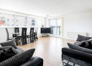 Thumbnail 2 bed flat to rent in Cumberland House, Royal Arsenal
