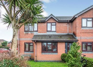 Thumbnail 2 bed flat for sale in Rosemary Gardens, Parkstone, Poole