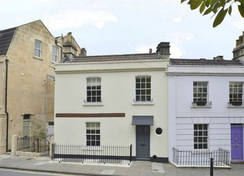 Thumbnail 3 bedroom end terrace house to rent in Lower Camden Place, Bath