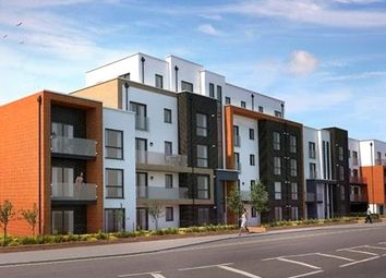 Thumbnail 2 bedroom flat for sale in Southpoint, 257-285 Sutton Road, Southend On Sea, Essex