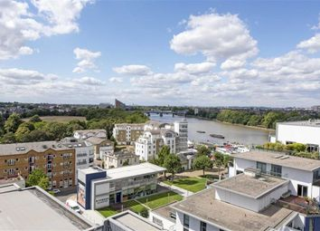 Thumbnail 4 bed flat for sale in 1 Eastfields Avenue, Riverside Quarter, Putney