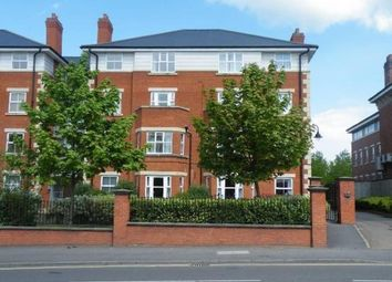 Thumbnail 2 bed flat to rent in 115 Warwick Road Solihull West Midlands, Birmingham B92, Solihull,