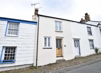 Thumbnail 2 bed terraced house for sale in King Street, Bude