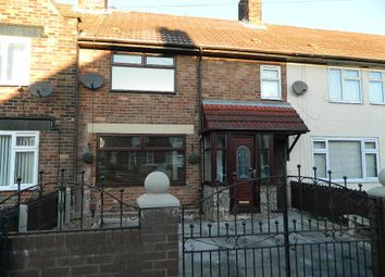 Thumbnail 3 bed terraced house for sale in Snowberry Road, Liverpool