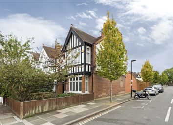 Thumbnail 4 bed property for sale in Madrid Road, Barnes, London