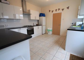 Thumbnail 6 bed terraced house to rent in Shirley Road, Roath, Cardiff