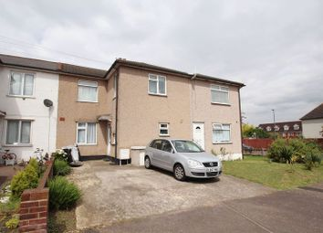 Thumbnail 2 bed maisonette for sale in Leigh Place, Welling