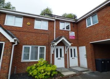 Thumbnail 1 bed flat to rent in Ash Road, Litherland
