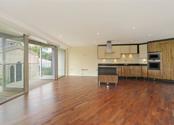 Thumbnail 2 bedroom flat to rent in Dungannon House, 7-15 Vanston Place, Fulham, London