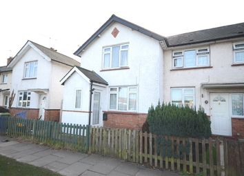 Thumbnail 2 bed end terrace house for sale in Tongham Road, Aldershot, Hampshire