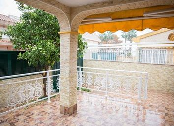 Thumbnail 3 bed terraced house for sale in Aldeas Del Villar, Santiago De La Ribera, Spain