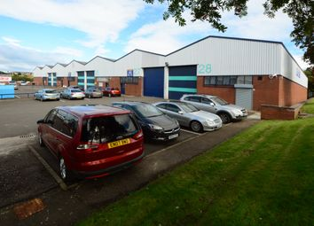 Thumbnail Industrial to let in Nurseries Road, Glasgow