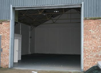 Thumbnail Warehouse to let in Royston Trading Estate, Royston, Royston