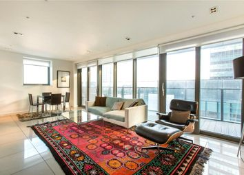 Thumbnail 2 bed flat to rent in Triton Building, London