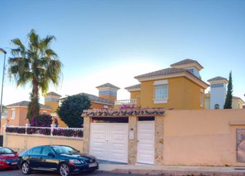 Thumbnail 3 bed villa for sale in Villamartin, Costa Blanca, Spain