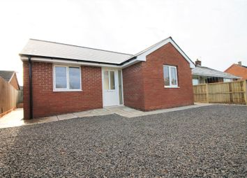 Thumbnail 2 bed detached bungalow for sale in Wynols Hill, Broadwell, Coleford
