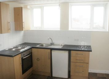Thumbnail 1 bed flat to rent in Grosvenor Street, Blackpool