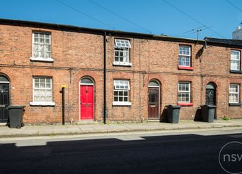 Thumbnail 2 bed terraced house to rent in Hants Lane, Ormskirk